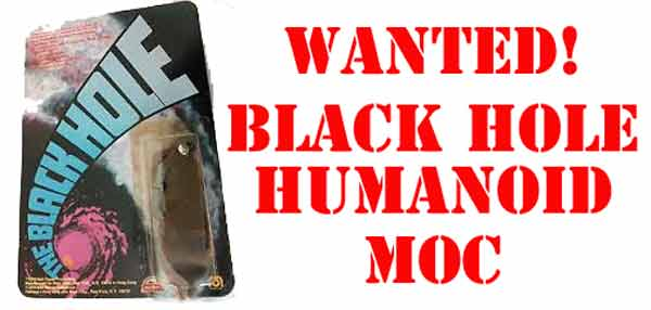 wanted black hole humanoid on the card