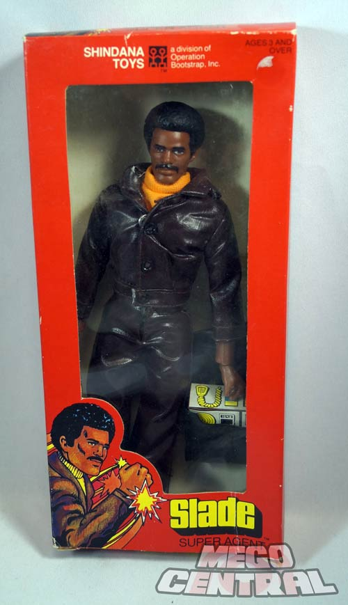 Toys For Minorities : Mego like megocentral
