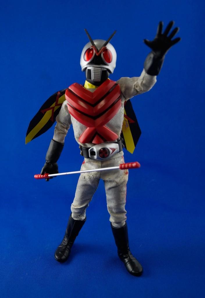 Kamen Rider Medicom RAH 220